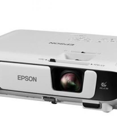 爱普生(EPSON)CB-S41 投影仪 投影机办公(3300流..
