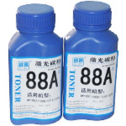 HP88A必威体育app网站碳粉
