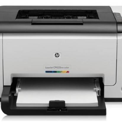 郑州hp1025彩色打印机惠普批发零售